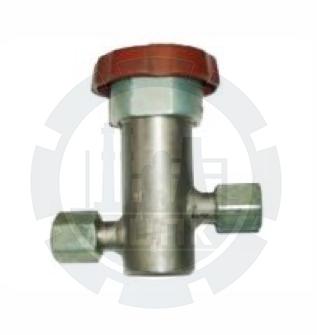 Клапан запорный сильфонный СК 26014-006, СК 26014-010, СК 26014-015 фото №1