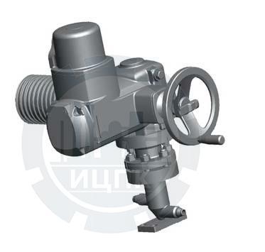 Клапан запорный У 26161 фото №1