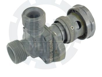 Клапан запорный УФ 29036-006 фото №1