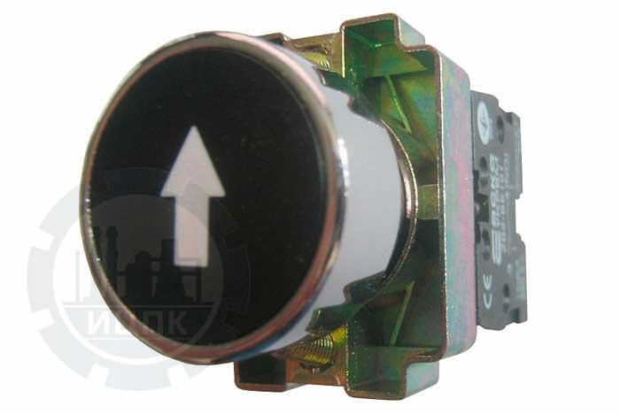 """Кнопка XB2-BA3351 """"Старт"""" фото №1"""