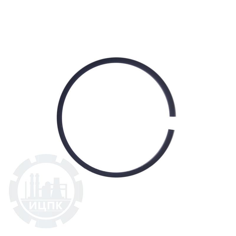 Кольцо поршневое ЭК 4 09.001 фото №1