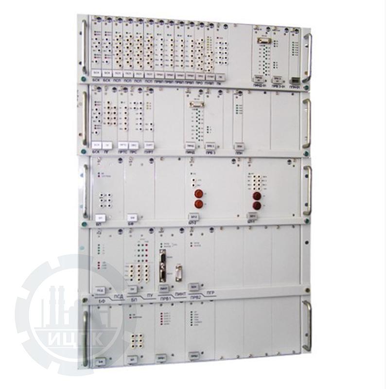 Комплект для электровоза ЧС8 фото №1