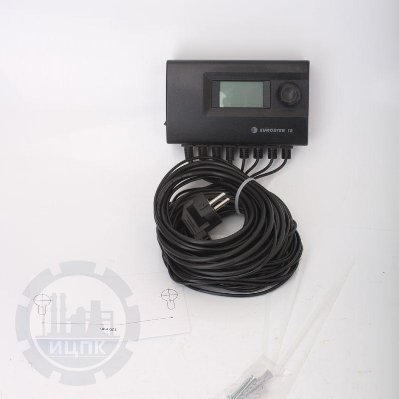 Контроллер Euroster 12 фото №2