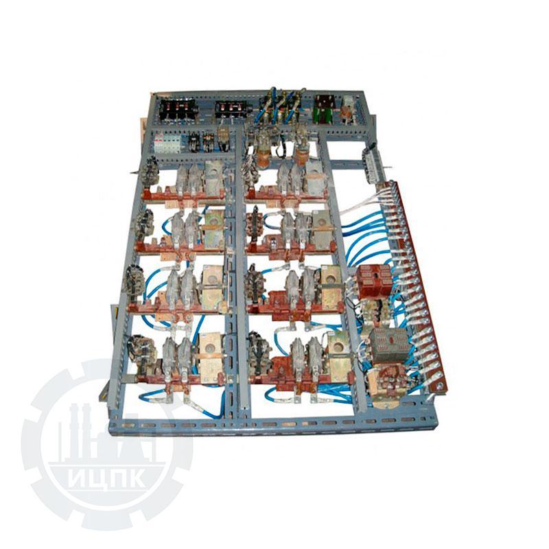КС-400 панель для механизмов подъема кранов фото №1
