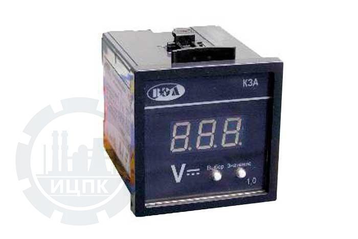 КЗА контроллер заряда аккумулятора фото №1