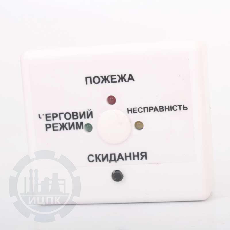 МУШ-6М модуль согласования шлейфов фото №1