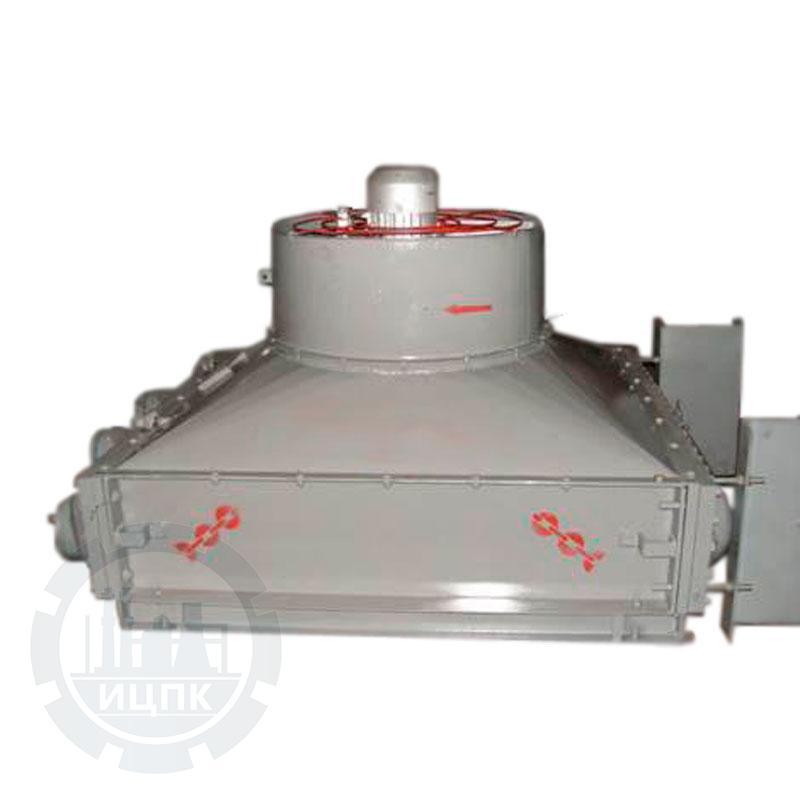 Малопоточные аппараты воздушного охлаждения АВМ фото №1