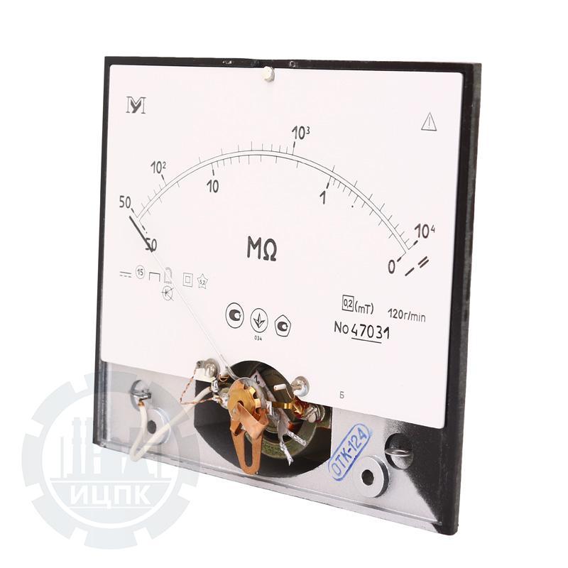 Механизм измерительный Ба5.171.074-03 фото №1