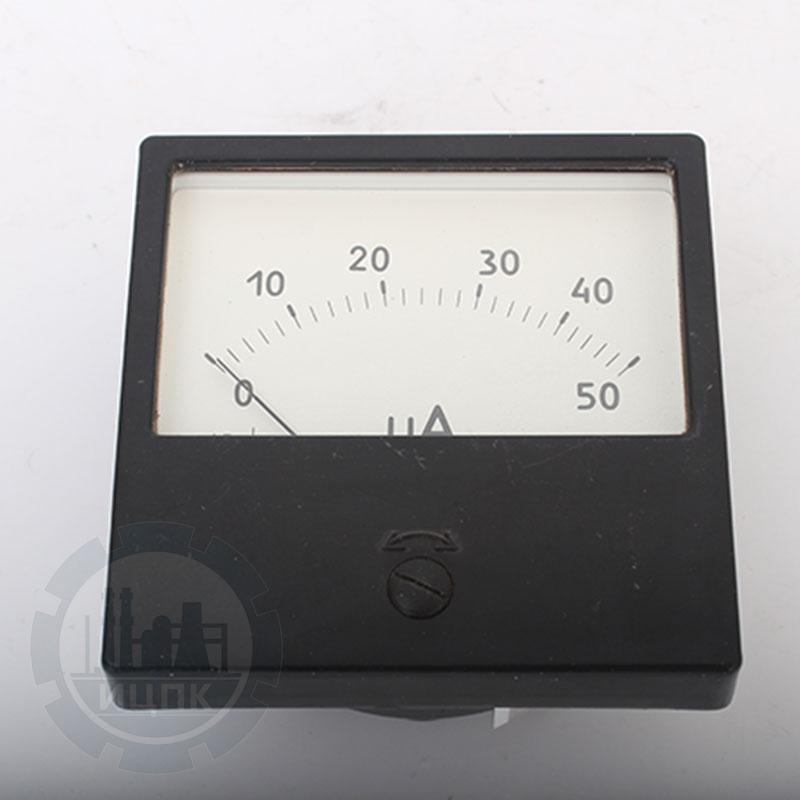 Микроамперметр М4204 фото №1