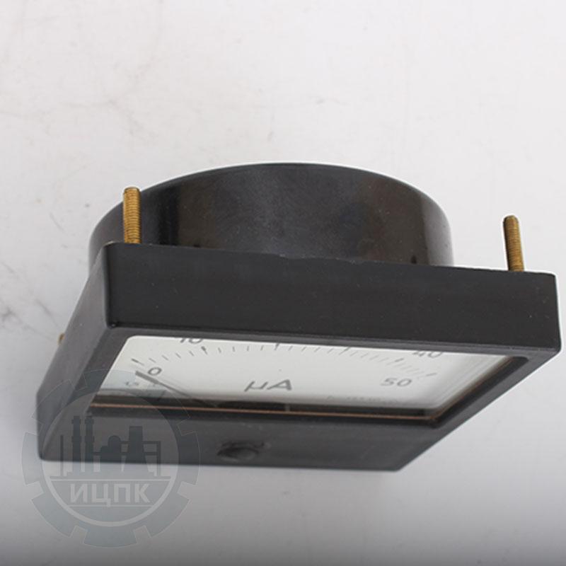 Микроамперметр М4204 фото №4