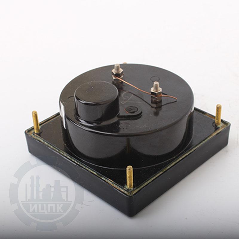 Микроамперметр М4204 фото №5