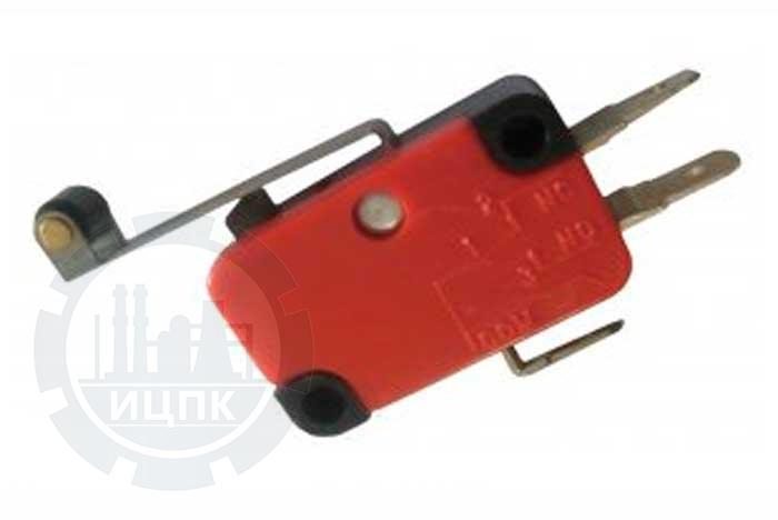 Микровыключатель V-15-61C25 фото №1
