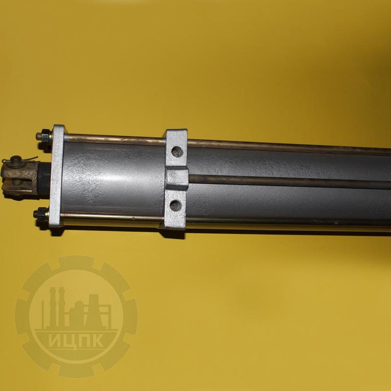 МИП-ПТ-320 механизм исполнительный пневматический фото №1