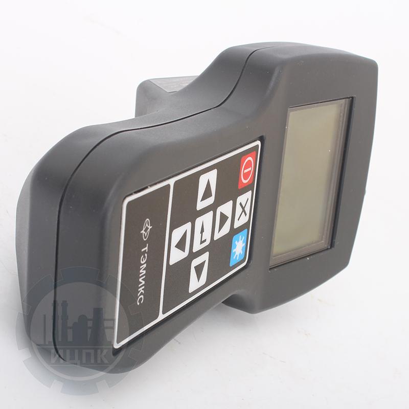 Модуль индикации температуры МИТ-2 фото №3