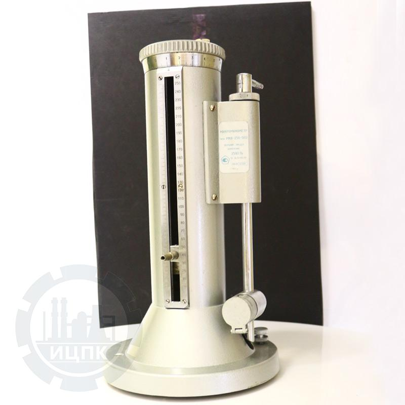 МКВ-250 микроманометр фото №1