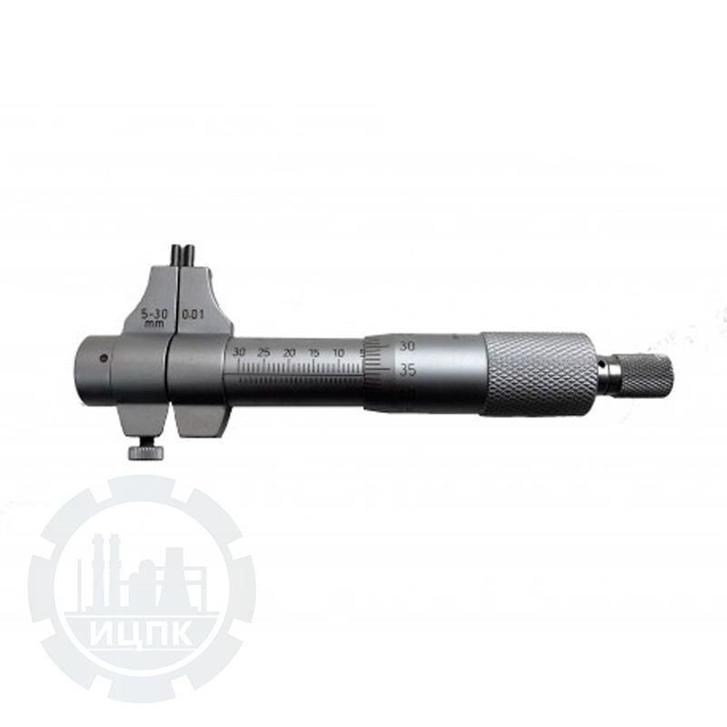 МКВ-75 микрометр для внутренних измерений фото №1