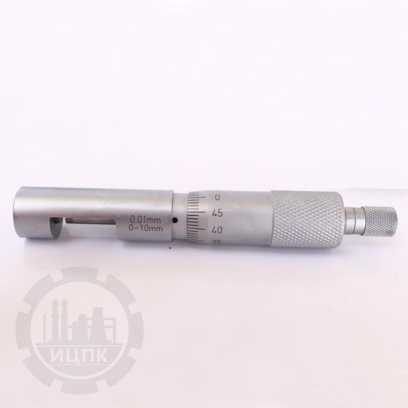 МП-10-0,1 ПФ микрометр проволочный фото №1