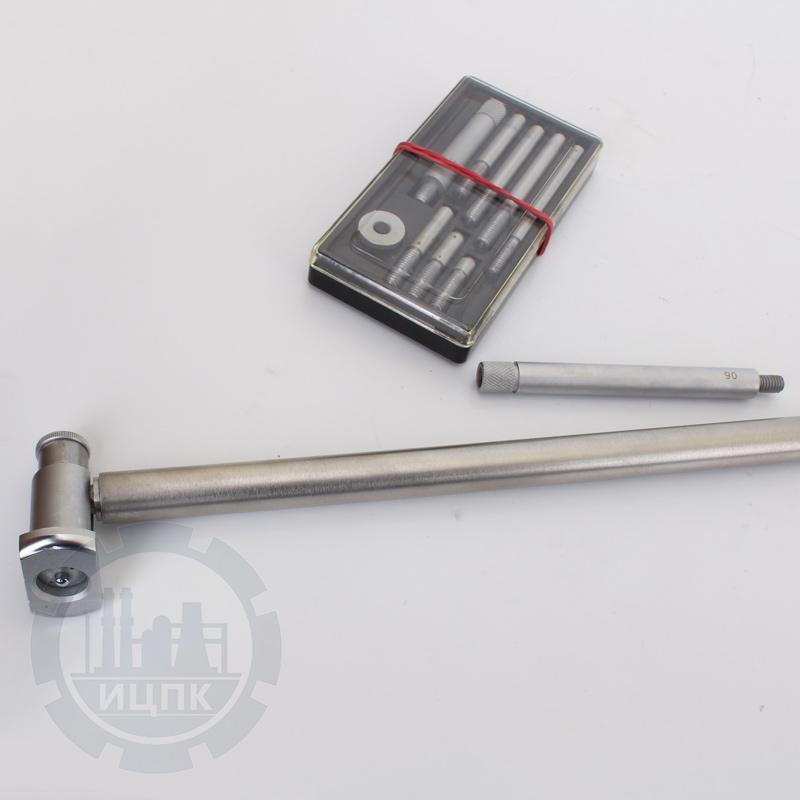 НИ-100-250.1000-0,01 кл.2 нутромер  фото №3