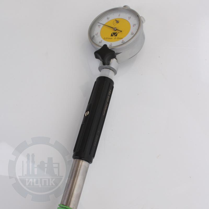 НИ-160-250.1500-0,01 кл.2 нутромер фото №1