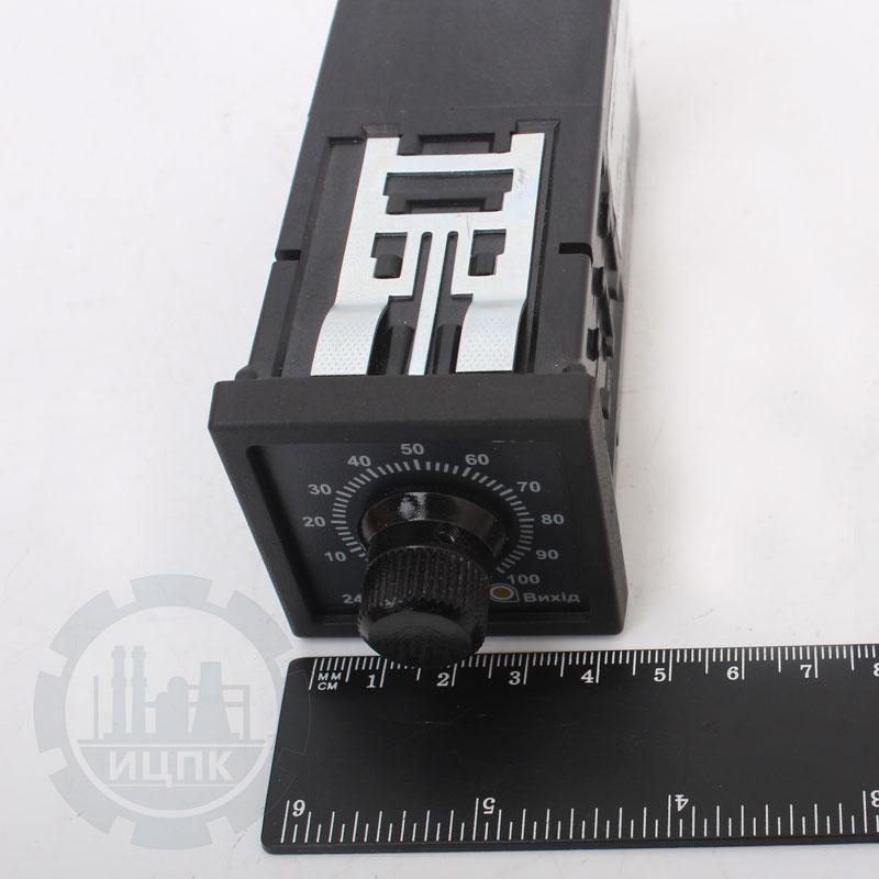 БРУ-1 блок ручного управления фото №1