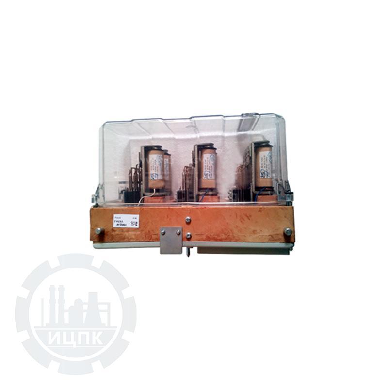 Блок релейный НМ1Д-М 601.05.70 фото №1