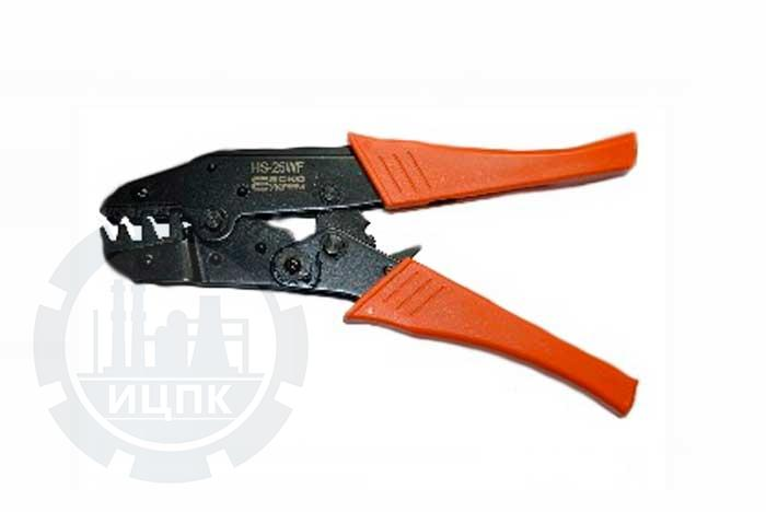 Обжимной инструмент HS-25WF фото №1