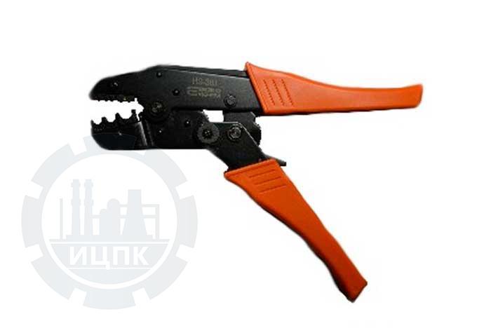 Обжимной инструмент HS-30J фото №1