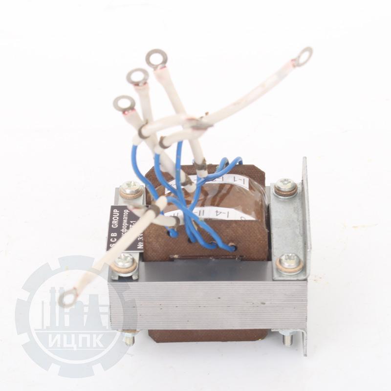 Трансформатор стрелочный СКТ-1  фото №4
