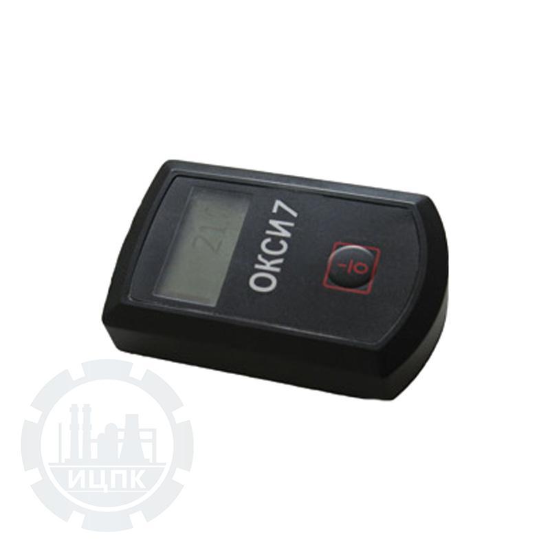 Газоанализатор ОКСИ-7Н фото №1