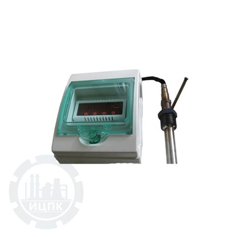 Газоанализатор ОКСИ 5С-О2/СО фото №1
