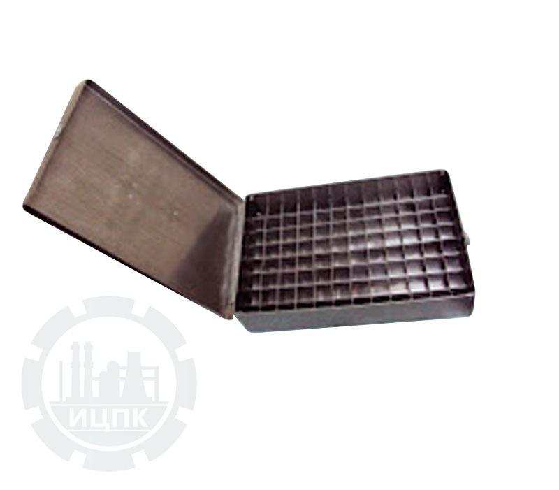 Пенал-лоток для транспортировки сыворотки с крышкой ПЛФ фото №2