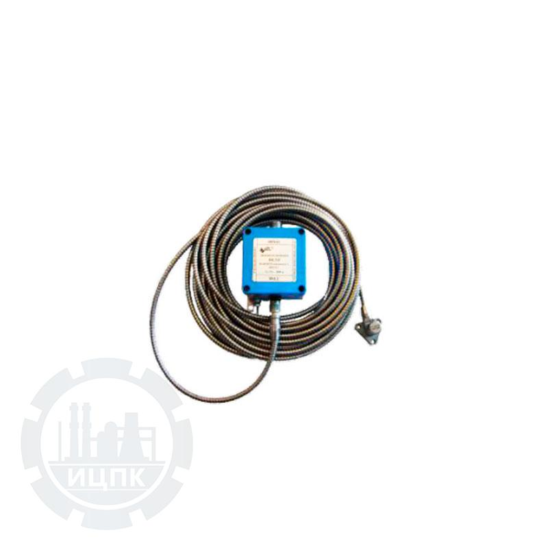 Пьезоэлектрический акселерометр ВК-315А  фото №1