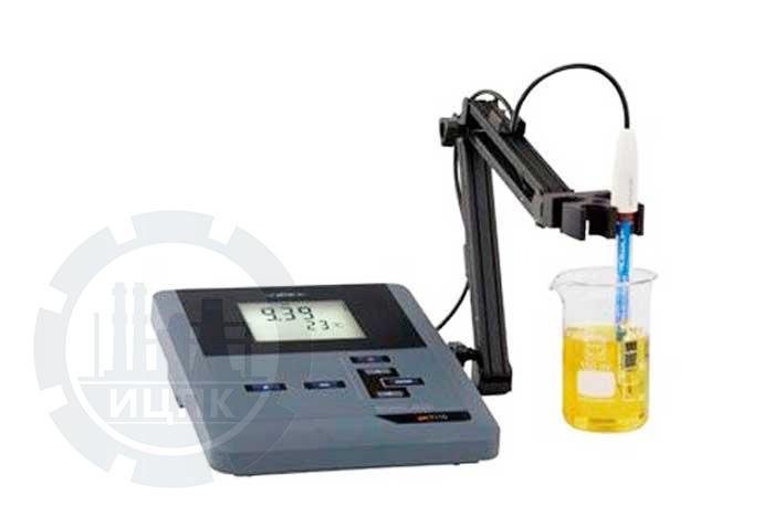 pH-метр pH 7110 фото №1