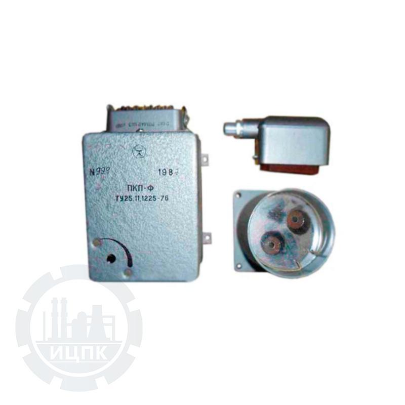 ПКП-Ф прибор контроля пламени фото №1