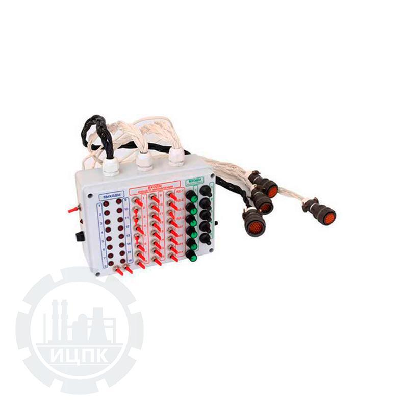 ПКР-2 пульт контроля работоспособности фото №1