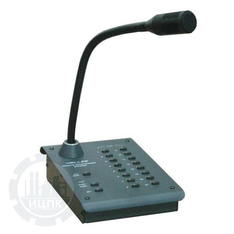ПМ-16, ПМ-32 пульт микрофонный фото №1