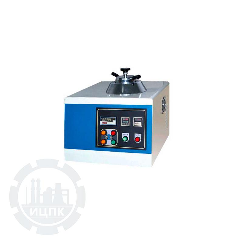 ПМО термопресс для металлографических образцов  фото №1