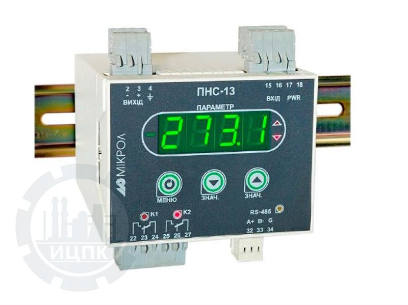 Преобразователь переменного тока показывающий ПНС-13  фото №1