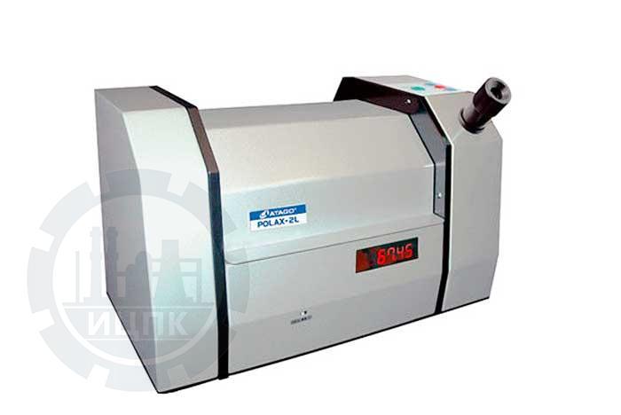 Поляриметр POLAX-2L фото №1