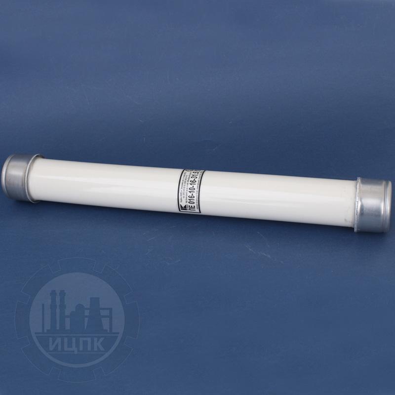 ПКЭ-016-10-16-31,5 предохранитель плавкий фото №1
