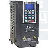 Преобразователи частоты Delta Electronics серии VFD-CP2000 фото №1