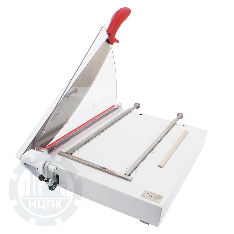 Нож для нарезания образцов бумаги и картона НБК-Т фото №2