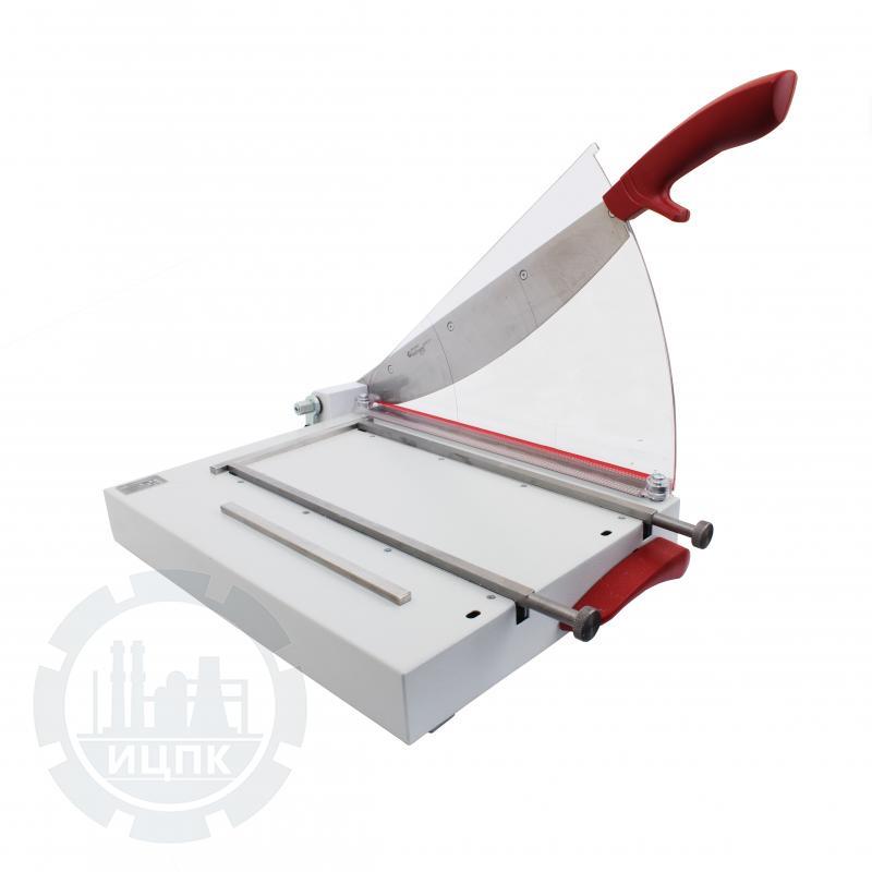 Нож для нарезания образцов бумаги и картона НБК-Т фото №3