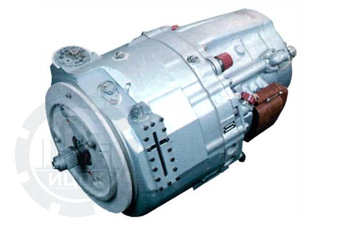 Привод-генератор ГП-26 фото №1