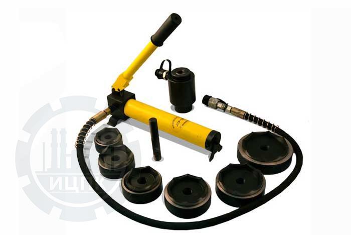 Просечной инструмент SYK-15-C фото №1