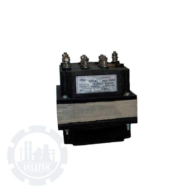 ПРТ-А-1-1 трансформатор автоблокировочный фото №1