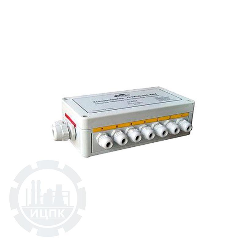ПСТ16-DN преобразователь сигналов термопар фото №1