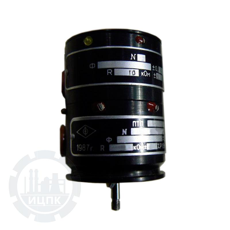 ПТП-2К02 потенциометр фото №1