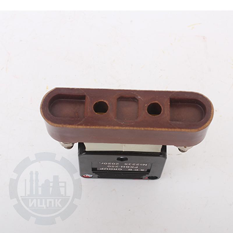 РКВН-250 разрядник  фото №3