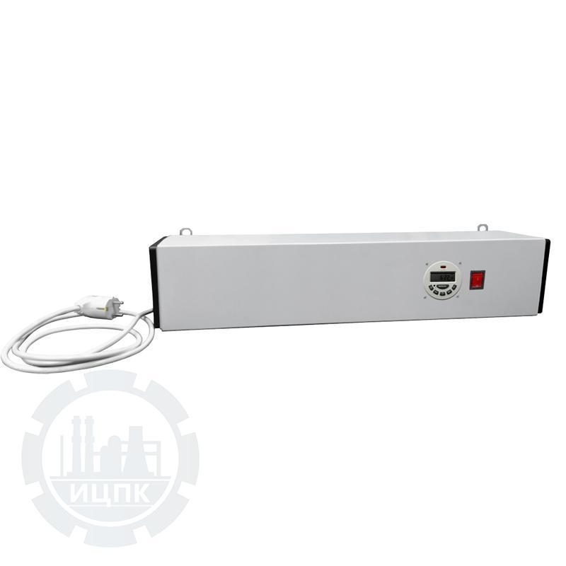 РБ бактерицидный рециркулятор воздуха фото №1
